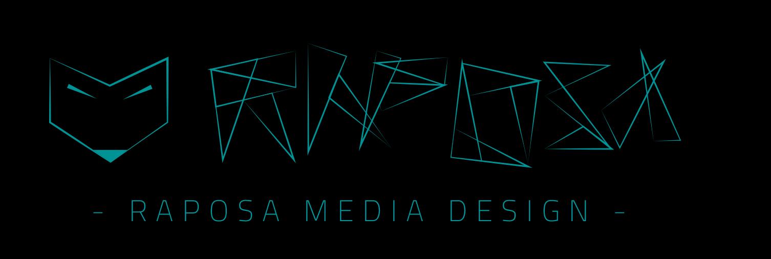 Raposa Media Design